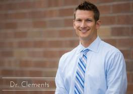 Dr. Clements Wright Vision Care, LLC